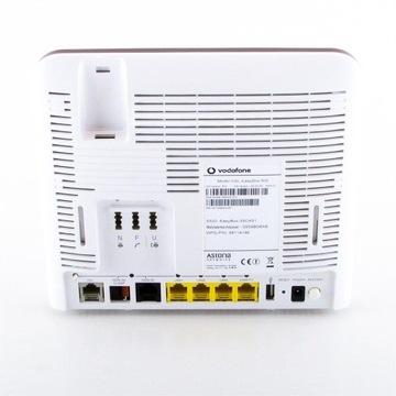 Встроенный порт ethernet wi-fi Router LTE 300N УСИЛИТЕЛЬ 3xUSB доставка товаров из Польши и Allegro на русском