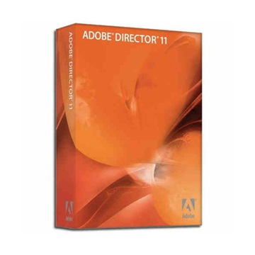 Adobe Director 11 доставка товаров из Польши и Allegro на русском