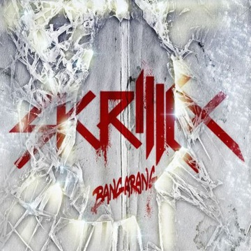 SKRILLEX Bangarang EP CD доставка товаров из Польши и Allegro на русском