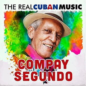 COMPAY SEGUNDO The Real Cuban Music LP WINYL доставка товаров из Польши и Allegro на русском