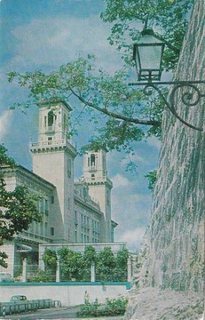КУБА - ГАВАНА - ЖЕЛЕЗНОДОРОЖНЫЙ ВОКЗАЛ доставка товаров из Польши и Allegro на русском