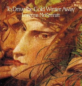 LOREENA McKENNITT To Drive the Cold Winter Away LP доставка товаров из Польши и Allegro на русском