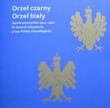 Pszczyna Ziemia Pszczyńska 1914-1922  доставка товаров из Польши и Allegro на русском