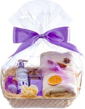 НАБОР с подарками натуральная КОСМЕТИКА + посвящение доставка товаров из Польши и Allegro на русском