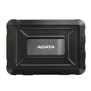 TWARDA OBUDOWA NA DYSK 2,5'' SSD/HDD ADATA ED600 доставка товаров из Польши и Allegro на русском