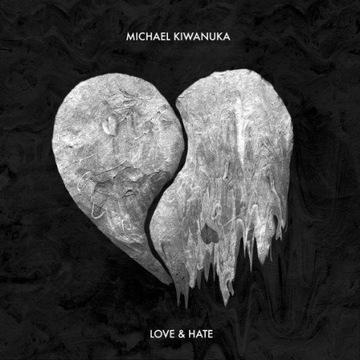 МАЙКЛ КИВАНУКА - LOVE & HATE CD Пленка доставка товаров из Польши и Allegro на русском
