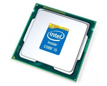 Intel Core i5-4570 3,2-3,6 Ггц, 6 МБ LGA1150 + паста доставка товаров из Польши и Allegro на русском