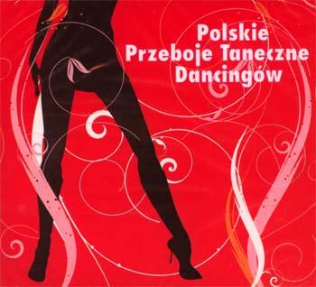Польские Хиты Танцевальные Дискотеки - Accord Song доставка товаров из Польши и Allegro на русском