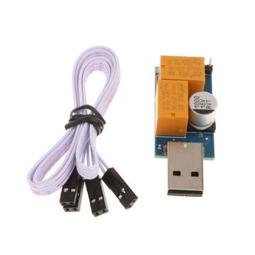 Адаптер Auto Restarter USB WatchDog для экскаватора BTC доставка товаров из Польши и Allegro на русском