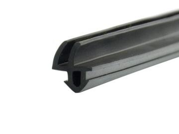 Tesnenie okenných tesnení z PVC REHAU S-1388