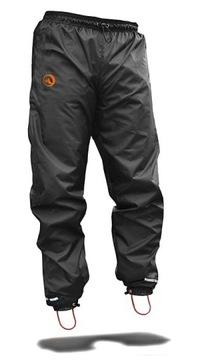 Bez dažďové svetlo nohavice Hornhill Krok L / XL