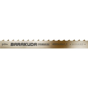 Páska Saw 40x1,1x4005 Barakuda Premium Globus