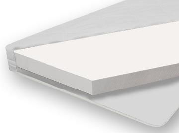 PENOVÝ MATRAC na posteľ 160x80x10 cm CERTIFIKÁT