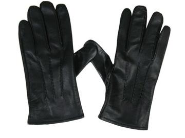 Pánske kožené rukavice na koni Rukavice XL