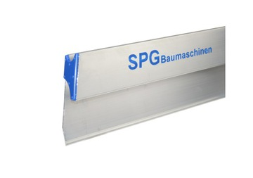 Hliníkový plaku vystužený SPG HB 100cm