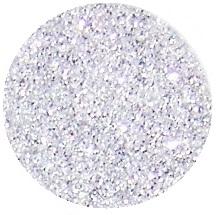 Glitter Loose 500 g pre flug, omietky, atď striebro
