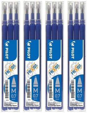 Diaľkové ovládanie FRIXION 0.7mm Blue 12 ks. Originál