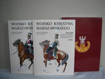 Armáda vojvodstva Varšavy. Umazať