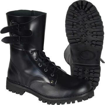 Taktické topánky Vojenské svorky PUSANT GROM 36-47