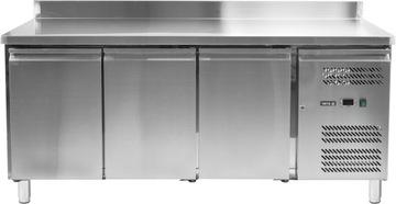 Chladiaca tabuľka 417L 1795x700x950 3 dvere