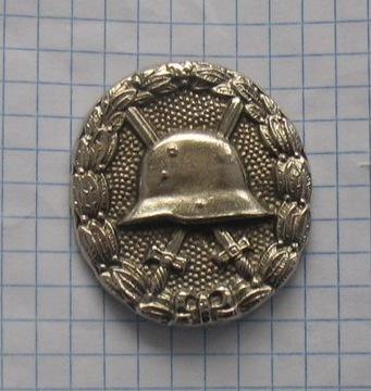 Pruský odznak (10)