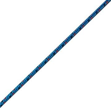 Štierka 3mm Kevlar Slaps Pomocný kábel Repsznur