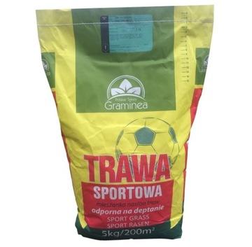 Sport Grass Graminea 10 kg husté semeno