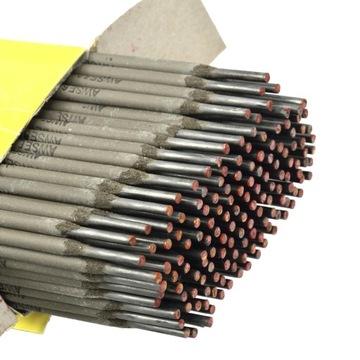 Zváracie elektródy 2.5mm 2.5kg Pink Routikálna