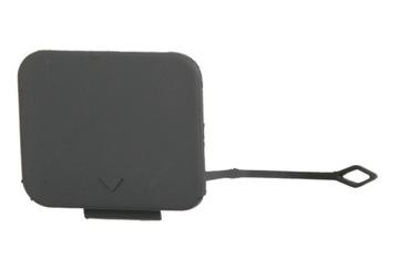 Bmw 5 e39 универсал заглушка буксировочного крюка зад, фото