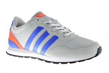 Adidas vs jog damskie w Buty damskie Allegro.pl