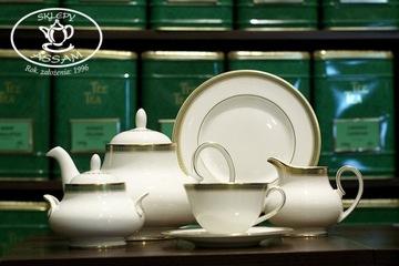 чайный сервиз ROYAL DOULTON CLARENDON gift