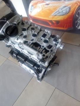 Двигатель 2.0 tfsi cjx volkswagen audi, фото 0