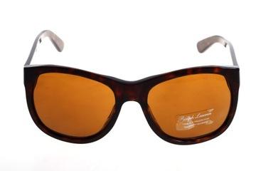 Okulary przeciwsłoneczne Ralph Lauren nowe oryginalne