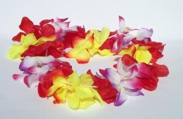 Hawajskie Kwiaty Girlandy Niska Cena Na Allegro Pl