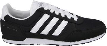 Adidas buty m?skie sportowe Neo 9F8323 46 23