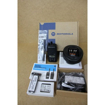 Radiotelefon DP2600 VHF 136-174 MHz / 5W