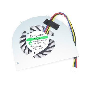 WIATRAK SUNON MF50060V1-B090-S99 4 PIN, 5V 1.3W