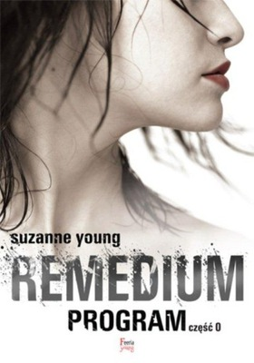 Remedium Program Część 0 Young Suzanne
