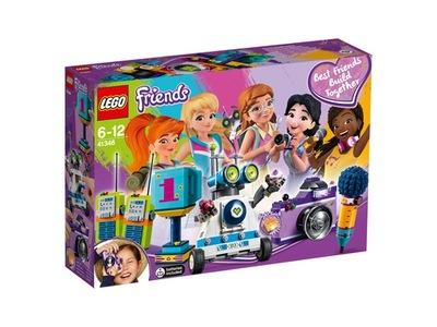 LEGO Friends priateľstvo Box 41346