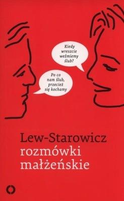Rozmówki małżeńskie Lew-Starowicz Zbigniew