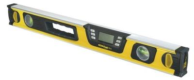 Laserový merač - STANLEY POZIOMICA FatMax s ELEKTRONI 60cm 42-065