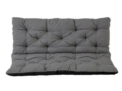 подушка на садовую скамейку, качели 150x60x50