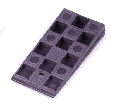 Kliny klin montážna 15x45x95 500pcs.