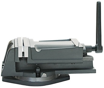 Zverák, svorka - LUNA 160 mm CASTLE MACHINE VICE