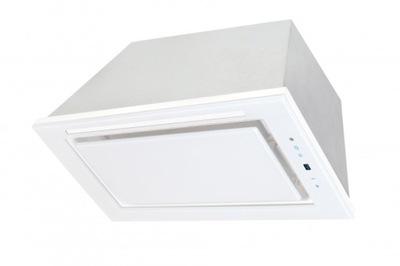 вытяжка Toflesz ХОРОШО-6 Linea Glass LED 60 Белый +пульт