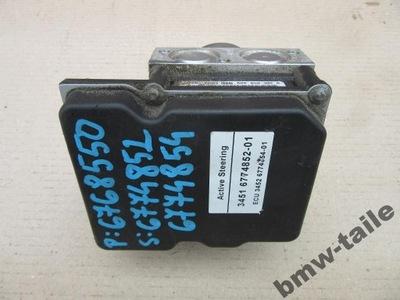 BMW E60 насос ABS DSC 6774852 6774854 6768550 VAT
