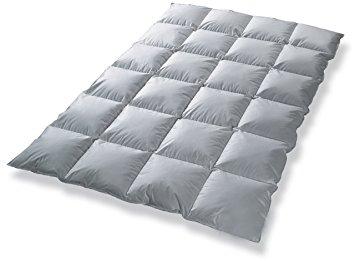 Одеяло ПУХОВАЯ 140х200 ECO Home летняя