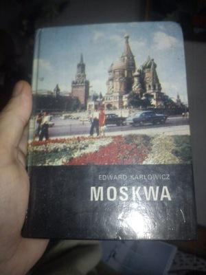 PRZEWODNIK MOSKWA