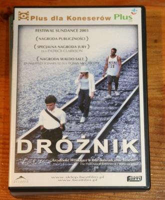 DRÓŻNIK      DVD