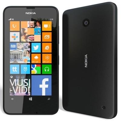 Nokia Lumia 630 Komplet Kolor Pomarancz 7115174279 Oficjalne Archiwum Allegro